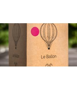 Le Ballon wit 2019, Pays d'Oc, BIB van 5L