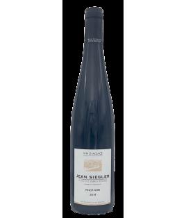Pinot Noir 2018, Jean Siegler - Clos des Terres Brunes