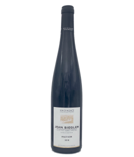 Pinot Noir 2018, Jean Siegler - Clos des Terres Brunes, magnum