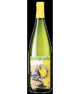 Zinzinu blanc 2019, Nicolas Mariotti Bindi en bouteille de 1L