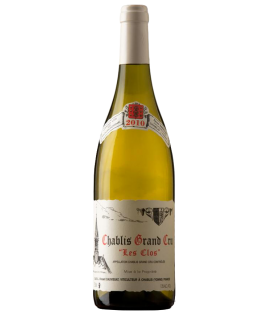 Chablis Grand Cru Les Clos 2017 - Dauvissat, 150cl (magnum)