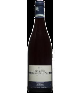 Bourgogne Pinot Noir 2014 - Anne Gros