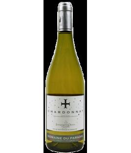 l'Infini Chardonnay 2019, Domaine du Paradis - Jonquères d'Oriola, IGP Côtes Catalanes