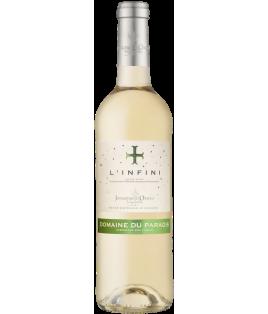Pays d'Oc Chardonnay l'Infini, 75cl, 2014