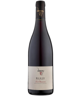 La Chaume 2016, Jean-Yves Devevey, Rully