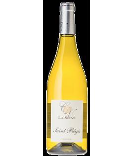 IGP Coteaux de l'Ardèche Cuvée Saint Régis (100% Viognier) 2016