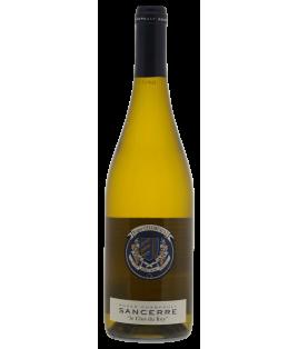 Clos du Roy 2018, Roger Champault, Sancerre blanc, 1/2 bouteille