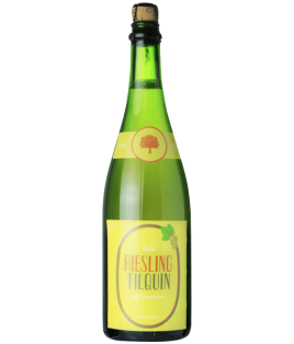 Oude Riesling, Tilquin à l'ancienne (2019/2020)