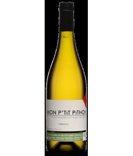 Mon P'tit Pithon rouge 2019, domaine Olivier Pithon, IGP Côtes Catalanes