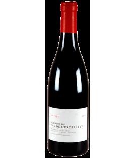 Terrasses du Larzac Les Clapas (50% Syrah - 30% Carignan - 20% Grenache) 2015