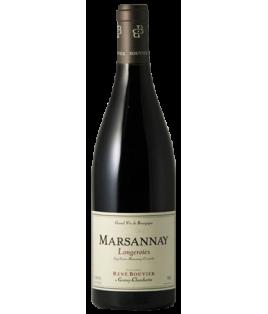 Marsannay Les Longeroies 2014