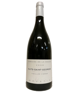 Nuits Saint Georges Vieilles Vignes 2014, domaine de la Douaix