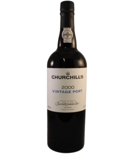Porto Vintage Graham Churchill, 2000