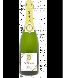 Champagne Sousa Cuvée Merveille, NM