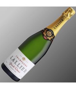 Champagne Grand Cru Grande Réserve, Champagne Lallier