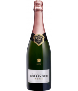 Champagne Bollinger Rosé, NM