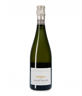 Champagne La Closerie Les Beguines Extra Brut, NM