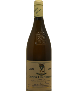 Corton Charlemagne Grand Cru 2001 - Ambroise