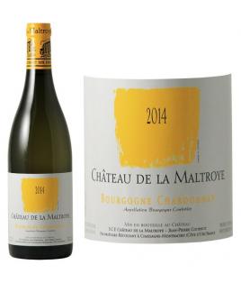 Les Chenevotte 2014, Château de la Maltroye, Chassagne Montrachet 1er Cru