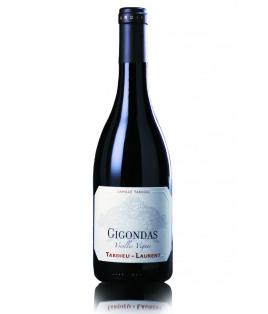 Gigondas 2001, Tardieu-Laurent