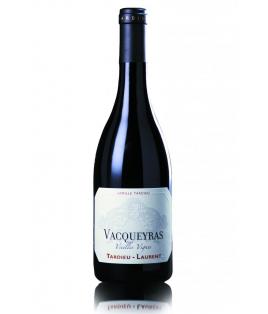 Vacqueyras Vieilles Vignes 2007, Tardieu-Laurent