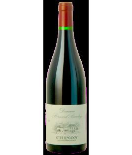 Chinon Cuvée Domaine, Bernard Baudry, 2014, magnum
