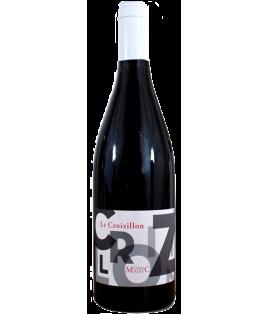Le Croizillon 2015, Château les Croisille, AOP Cahors