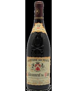 Châteauneuf du Pape Cuvée Réservée 2005, Domaine du Pegau, 150cl