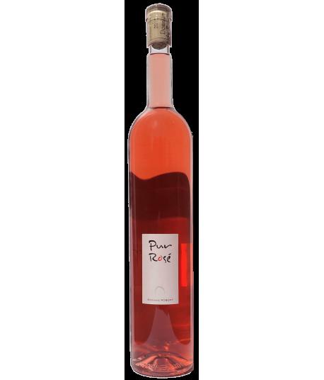Vin de France l'Argonier Pur rosé 2015 150 cl
