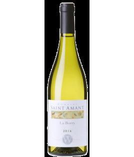 Côtes Du Rhône La Borry (95% Viognier - 5% Roussanne) 2016