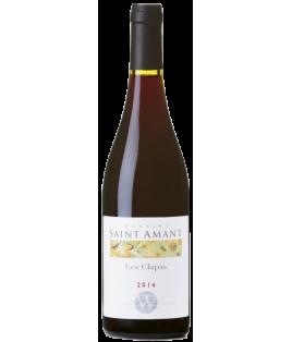 Côtes-du-Rhone Les Clapas, 75cl, 1999
