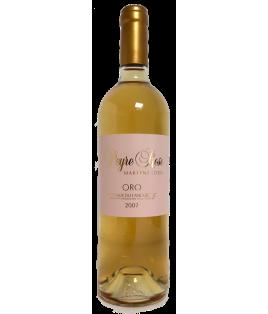 Cuvée Oro 2000, Peyre Rose, Coteaux du Languedoc