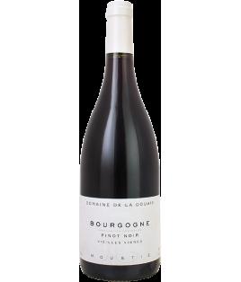 Pinot Noir Vieilles Vignes, 2013, domaine de la Douaix, Bourgogne