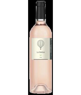 Pays d'Oc Chardonnay Le Ballon, 75cl, 2015