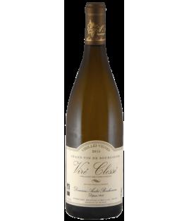 Viré-Clessé Vieilles Vignes, 75cl, 2010