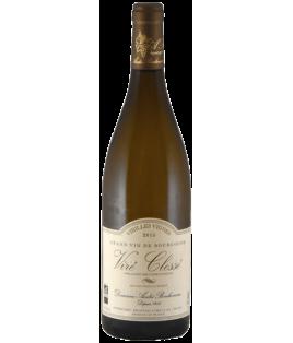 Vieilles Vignes 2016, André Bonhomme, Viré-Clessé
