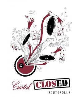 Boutifolle 13/15, Clos Cristal, Saumur Champigny