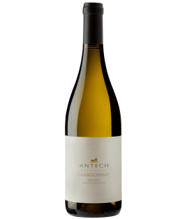 Chardonnay - domaine Antech, Pays d'Oc, 2016