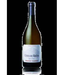 Cuvée Guy Louis blanc 2011, Tardieu-Laurent, Côtes du Rhône