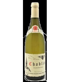 Chablis 2015 - Dauvissat