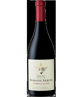 Yamhill Cuvee Pinot Noir, 2011
