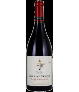Mark Bradford Pinot Noir 2013