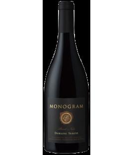 Monogram Pinot Noir 2012