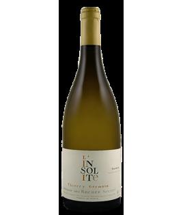 Insolite 2012, domaine des Roches Neuves, Saumur blanc