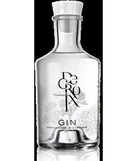 Gin Decroix, Alcools VIVANT