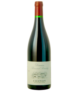Chinon Cuvée Domaine, Bernard Baudry, 2016